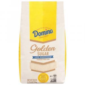 Domino Golden Sugar