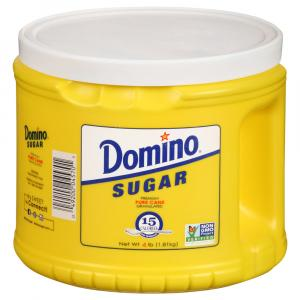 Domino Pure Cane Sugar