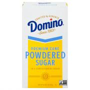 Domino Confectioners Sugar