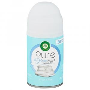 Air Wick Freshmatic Ultra Snuggle Fresh Linen Refill