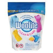 Woolite Clean & Care Detergent