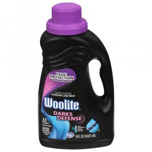 Woolite Dark Laundry