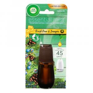 Air Wick Essential Mist Refill Woodland Pine