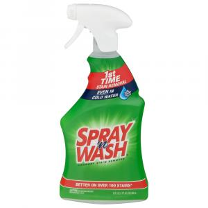 Spray 'N Wash Laundry Stain Remover Trigger