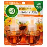 Air Wick Scented Oil Refills National Parks Hawaii