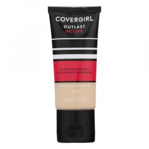 Cover Girl Outlast Active Foundation Buff Beige