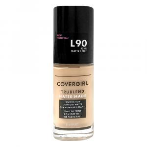 Covergirl Trublend Matte Liquid Make-up Classic Beige