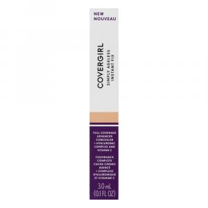 Covergirl Simply Ageless Instant Fix Nude Concealer