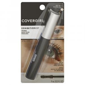Cover Girl Exhibitionist Mascara Primer Off White