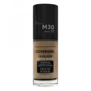 Covergirl Trublend Matte Liquid Make-up Honey
