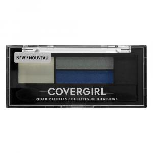 Covergirl Quad Palettes Fresh Pick Eye Shadow