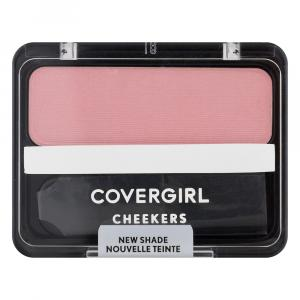 Covergirl Cheekers Flushed Blush