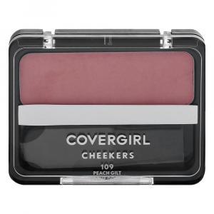 Covergirl Cheekers Peach Gilt Blush