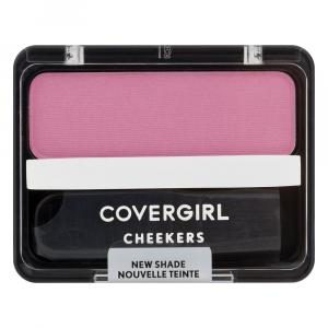 Covergirl Cheekers Pink Candy Blush