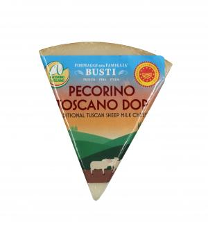 Busti Pecorino Toscano Dob Wedge