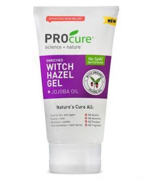 ProCure Witch Hazel Gel