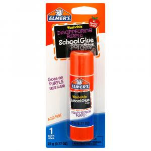 Elmer's Washable Glue Stick