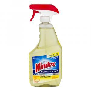 Windex Multisurface Disinfectant Bonus Size