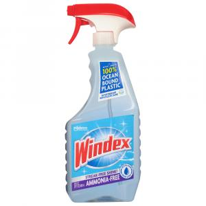 Windex Crystal Rain Spray