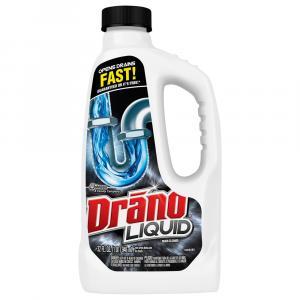 Drano Liquid