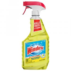 Windex Multisurface Disinfectant Spray