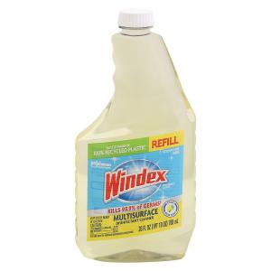Windex Multisurface Disinfectant Cleaner Refill