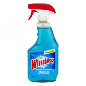 Windex Original with Ammonia-D