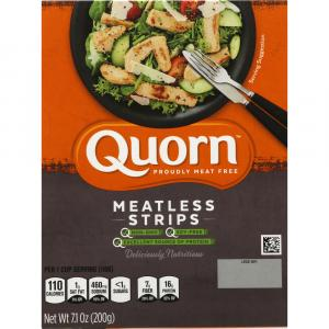 Quorn Meatless Strips