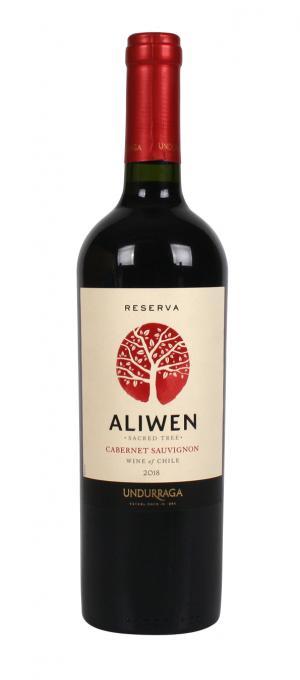 Aliwen Cabernet Sauvignon