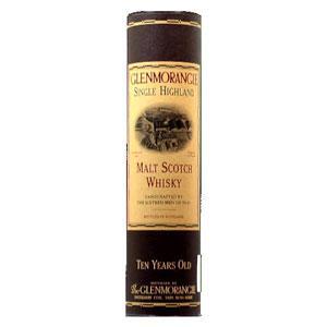 Glenmorangie 10 Year Old Scotch
