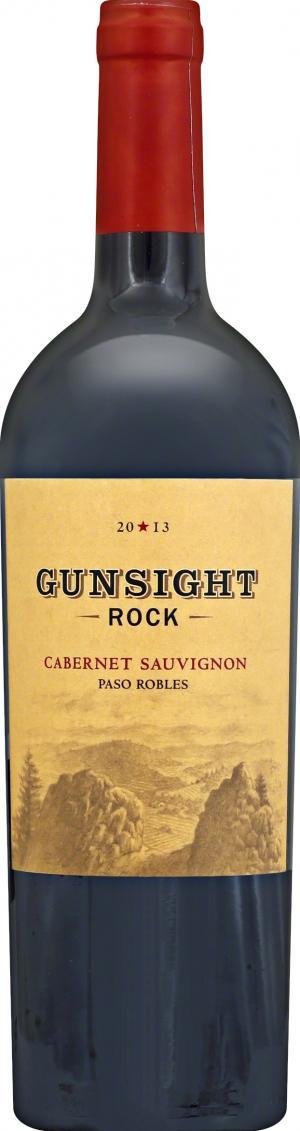 Gunsight Rock Cabernet Sauvignon