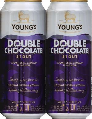 Young's Chocolate Stout