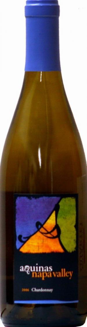 Aquinas Napa Chardonnay
