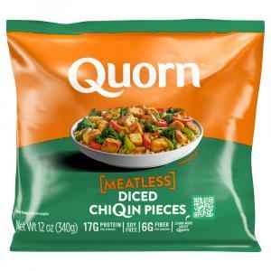 Quorn Meat Free Floured Chicken Tenders