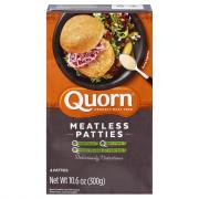 Quorn Meat Free Chicken Patties