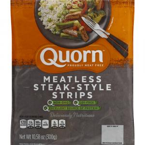 Quorn Beef Strips
