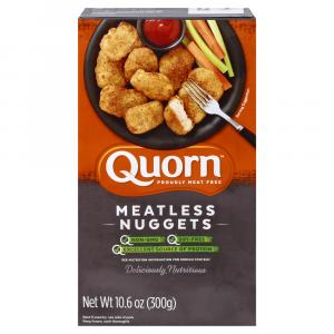 Quorn Meat Free Floured Chicken Nuggets