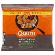 Quorn Meat Free Chicken Nuggets