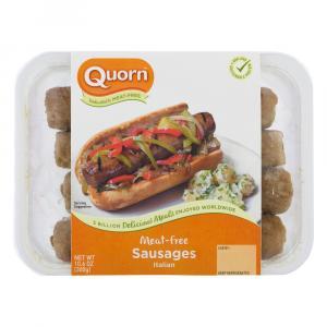 Quorn Meat Free Italian Sausage