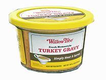 Willow Tree HomeStyle Turkey Gravy