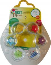 First Years Star Teether