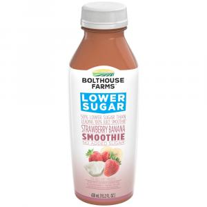 Bolthouse Farms B Strong Protein Strawberry Banana
