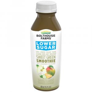 Bolthouse Farms B Strong Protein Sweet Greens