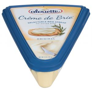 Alouette Creme de Brie