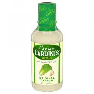 Cardini's Original Caesar Salad Dressing