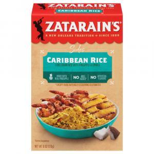 Zatarain's Carribbean Rice Mix