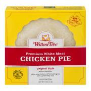 Willow Tree Chicken Pie