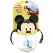 Disney Mickey Trainer with Straw