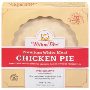 Willow Tree Chicken Pie Original