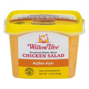 Willow Tree Buffalo Chicken Salad